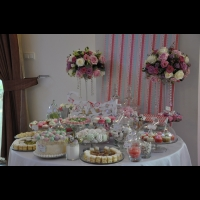 Candy Bar  - candy bar nunta Ploietsi,candy bar Albert